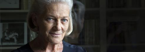 Élisabeth Badinter: «Cette fondation, c'était l'enfant chéri de mon père»