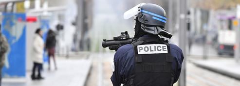 Neuf policiers se sont donnés la mort depuis le début de l'année