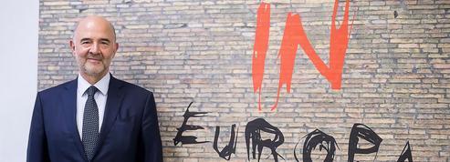 Moscovici à la Cour des comptes, un scénario qui fait son chemin