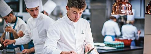 Restaurants: Le Figaro décerne ses étoiles
