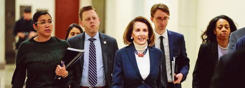 Après un mois de «shutdown», la politique américaine dans tous ses états