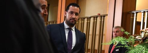 Le Sénat maintient l'audition de Benalla, mis en examen pour l'usage abusif de ses passeports