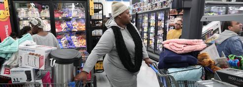 États-Unis : les magasins se réinventent pour résister au tsunami de l'e-commerce
