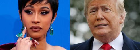 La rappeuse Cardi B éreinte Donald Trump sur sa gestion du «shutdown»