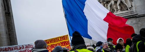 «Gilets jaunes acte IX» : la journée de mobilisation à retrouver en replay