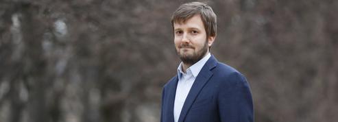 Jean-Baptiste deFroment, la politique au diable Vauvert