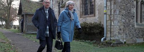 Brexit: le «plan B» de Theresa May
