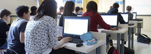 L'informatique réhabilitée au lycée