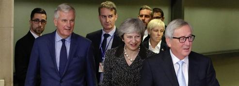 Les Vingt-Sept peinent à maintenir un front uni face au Brexit