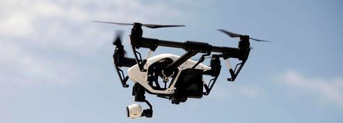 Le fabricant de drones DJI touché par une importante affaire de corruption interne