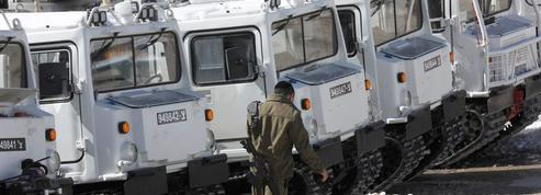 En Syrie, Israël prend le risque de l'escalade face à l'Iran
