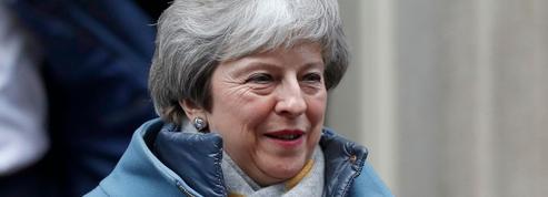 Brexit: le plan B de May, copie du plan A