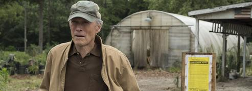 Clint Eastwood, toujours accro au 7e art