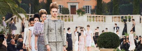 Chanel et le couturier des Lumières