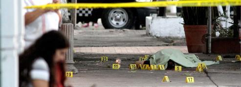 Mexique : un nombre record d'homicides en 2018