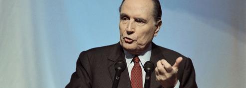 """Guillaume Perrault : «Mitterrand en 1988 a dessiné le """"cercle de la raison"""" de Macron»"""