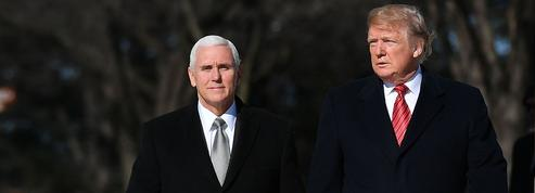 Un mois de «shutdown» : l'état des lieux