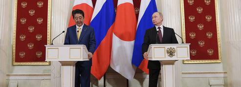 Coup de froid entre la Russie et le Japon sur les Kouriles