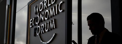 À Davos, État, entreprises et ONG, chacun son agenda