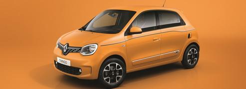 La Renault Twingo à la retouche