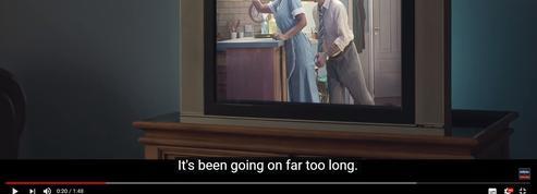 «Gillette : quand la publicité prétend rééduquer les hommes»