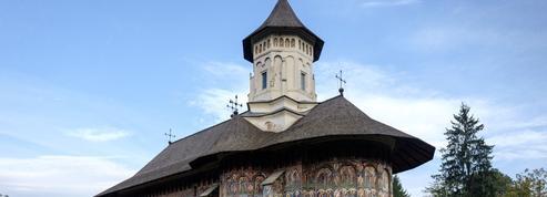 Roumanie : la Bible à ciel ouvert