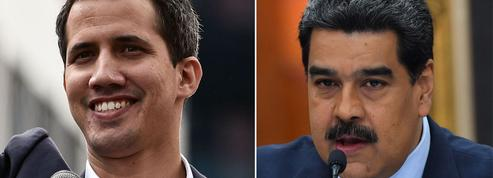 Venezuela: deux présidents pour un pays à la dérive