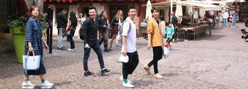 Comment les lieux culturels s'adaptent pour séduire la nouvelle vague de touristes chinois