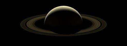 Les anneaux de Saturne pourraient disparaître