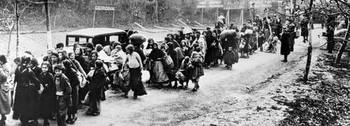 26 janvier 1939 : la chute de Barcelone sonne l'heure de la Retirada pour les Espagnols