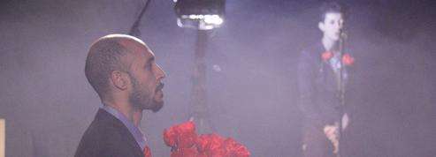 L'Absence de guerre : Jules César et le parti travailliste anglais en «direct live» au théâtre