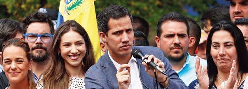 Venezuela: l'opposition marque des points contre le régime chaviste