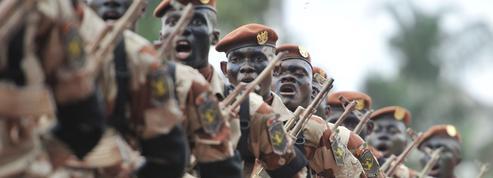 En Afrique, le marché très convoité de l'armement