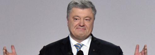Ukraine : le président Porochenko lance une difficile course à la réélection