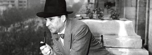 Le Paris de Simenon en 12 adresses