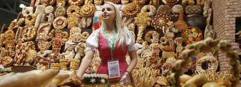 Le miracle en trompe-l'œil du «made in Russia»