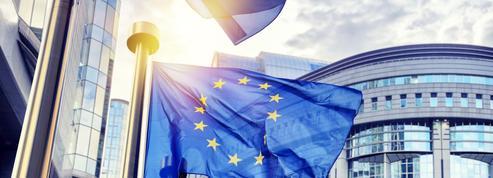 Droit d'auteur: course contre la montre à Bruxelles