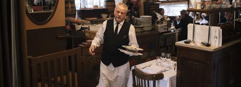 Les restaurants de Georges Simenon à Paris