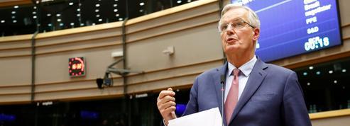 Brexit: Bruxelles réaffirme son intransigeance