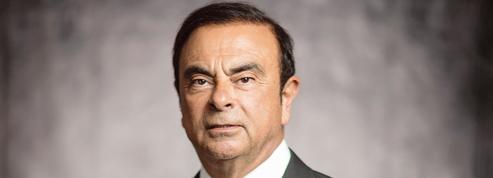 Carlos Ghosn se dit victime d'un «complot»