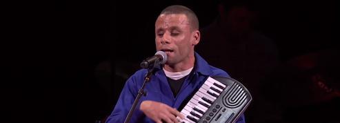 Mohamed Lamouri, du métro parisien aux salles de concert