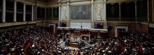Loi anticasseurs: l'Assemblée nationale valide les interdictions de manifester