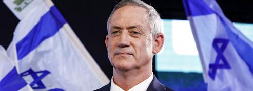 Israël : le général Gantz en piste face à Nétanyahou