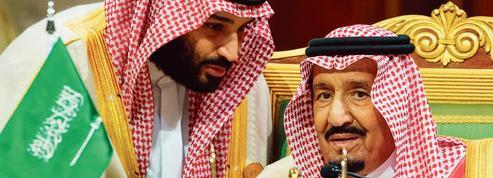 Arabie saoudite: l'avenir incertain du prince héritier MBS