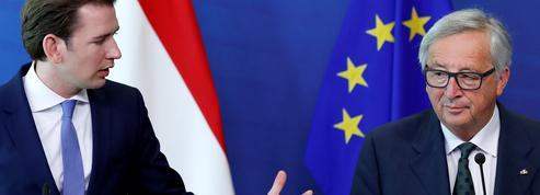 Allocations familiales : l'UE juge discriminantes les mesures de l'Autriche envers les étrangers