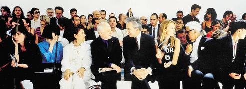 Hedi Slimane : phénomène international