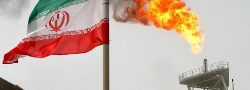 Iran: la France contourne le verrou américain