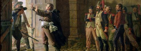 Les héros de la Vendée :les soldats de l'autre «Grande Armée»