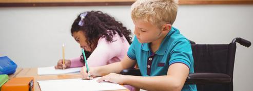 La difficile intégration des enfants handicapés dans le système scolaire