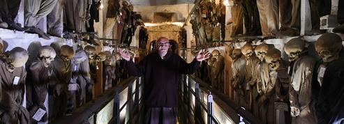 Les mystérieuses momies de Sicile